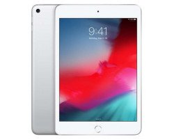 Apple iPad mini 64GB Wi-Fi + Cellular (srebrny) - nowy model