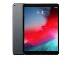 Apple iPad Air 10.5'' 256GB Wi-Fi (gwiezdna szarość) - nowy model