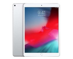 Apple iPad Air 10.5'' 256GB Wi-Fi (srebrny) - nowy model