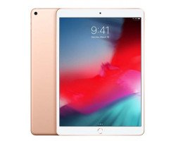 Apple iPad Air 10.5'' 256GB Wi-Fi + Cellular (złoty) - nowy model