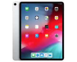 Apple iPad Pro 12.9'' 256GB Wi-Fi + Cellular (srebrny)