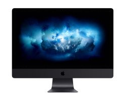 Apple iMac Pro Xeon W 8 rdzeni 3.2GHz/64GB/1TB SSD/Vega 56 8GB/Magic Trackpad 2...