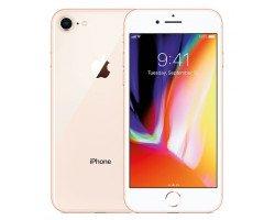 Wymiana rozbitej szybki - iPhone 8