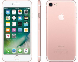 Wymiana głośnika - iPhone 7