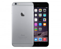 Wymiana kamery przedniej/czujnika - iPhone 6 Plus