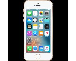 Wymiana rozbitej szybki - iPhone SE