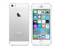 Wymiana rozbitej szybki - iPhone 5s