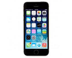 Wymiana rozbitej szybki - iPhone 5