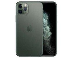 iPhone 11 Pro 256GB (nocna zieleń)