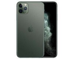 iPhone 11 Pro Max 64GB (nocna zieleń)