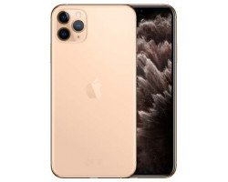 iPhone 11 Pro Max 512GB (złoty)