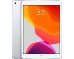 Apple iPad 10.2'' 32GB Wi-Fi (srebrny) - nowy model