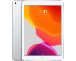 Apple iPad 10.2'' 128GB Wi-Fi + Cellular (srebrny) - nowy model