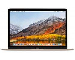 Apple MacBook 12'' 1.3GHz/8GB/512GB SSD/HD 615 (złoty)