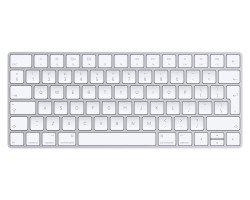 Apple Magic Keyboard klawiatura bezprzewodowa