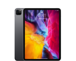 Apple iPad Pro 11'' 128GB Wi-Fi + Cellular (gwiezdna szarość) - nowy model