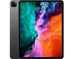 Apple iPad Pro 12.9'' 256GB Wi-Fi + Cellular (gwiezdna szarość) - nowy model