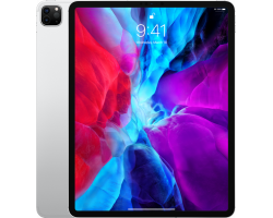Apple iPad Pro 12.9'' 256GB Wi-Fi (srebrny) - nowy model
