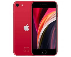 Apple iPhone SE 128GB (PRODUCT)RED - nowy model Kod producenta: MXD22PM/A