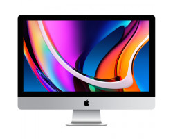 Apple iMac Retina 5K 27'' 3.8GHz/8GB/512GB SSD/Radeon Pro 5700 8GB - nowy model Kod...