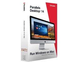 Parallels Desktop 14 Mac Multilanguage licencja wieczysta