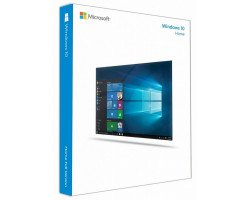 Microsoft Windows Home 10 PL BOX/USB