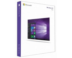Microsoft Windows Pro 10 PL BOX/USB