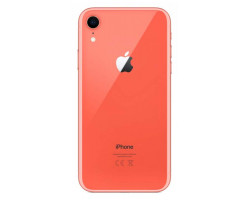 Apple iPhone Xr 128GB (koralowy)