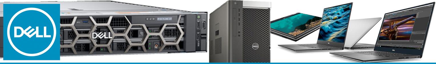 Dell - sprawdź ofertę